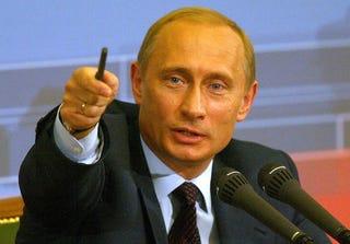 Illustration for article titled Putyin biztosan jön, csak az időpont nem végleges még