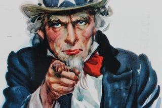 Illustration for article titled Bayer Zsolt alaposan beolvasott Amerikának