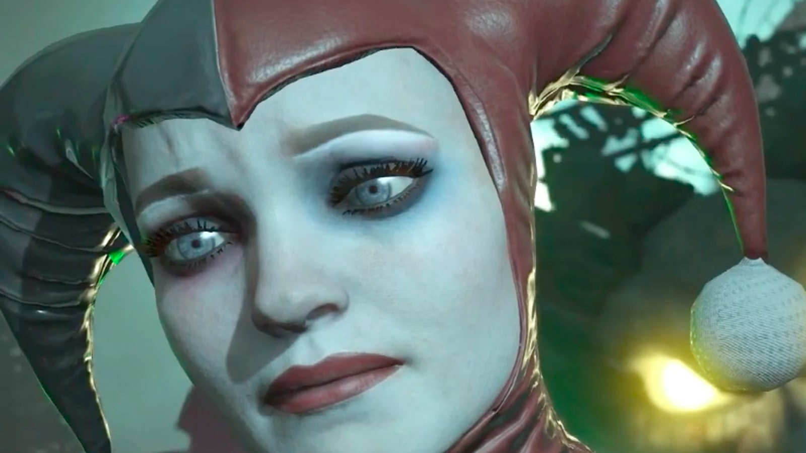 The Thing Injustice 2 Gets Right About Harley Quinn That Suicide Squad Got Wrong