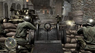 Illustration for article titled Call of Duty Classic Answered On XBLA This Week