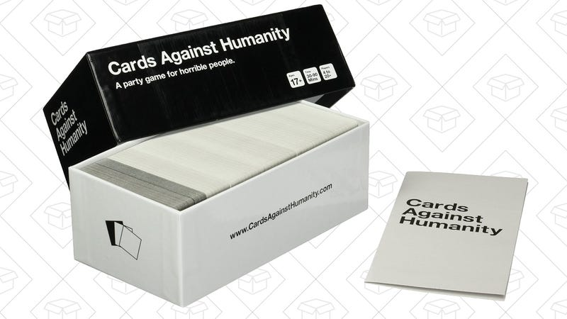 Cards Against Humanity 2.0, $25