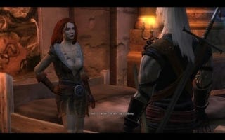 Illustration for article titled Witcher Developer To Be Acquired By Polish PC Company [Update]