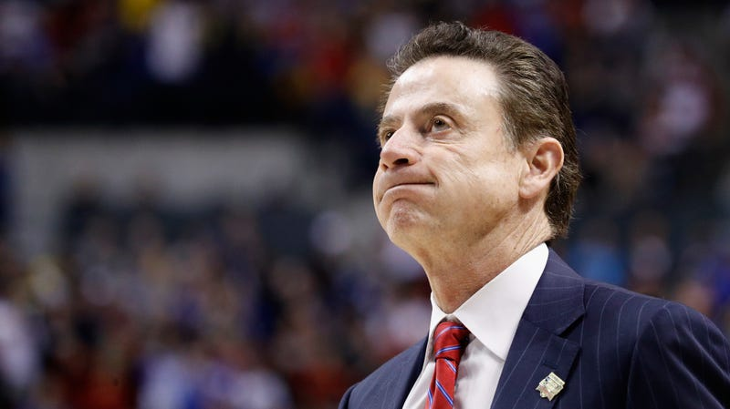 Illustration for article titled Rick Pitino Wants To Coach In The NBA, Just As I Would Like To Harness The Terrifying Power Of The Oort Cloud