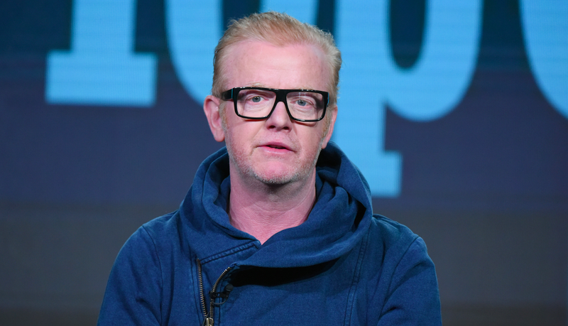 Illustration for article titled Chris Evans Stepped Down From Top Gear After Police Confirmed Sex Assault Investigation