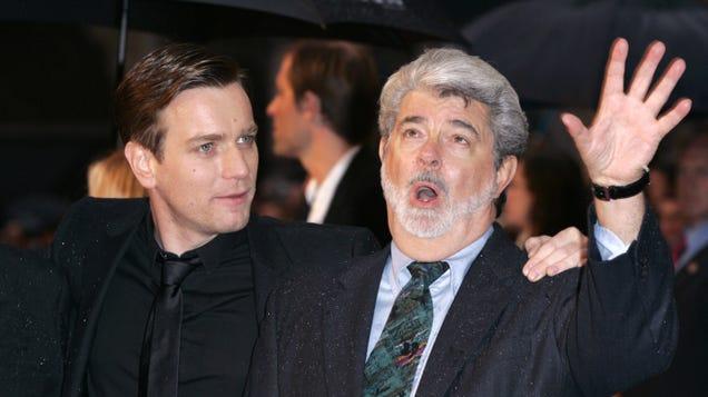 Ewan McGregor confirms that Obi-Wan is back, baby!