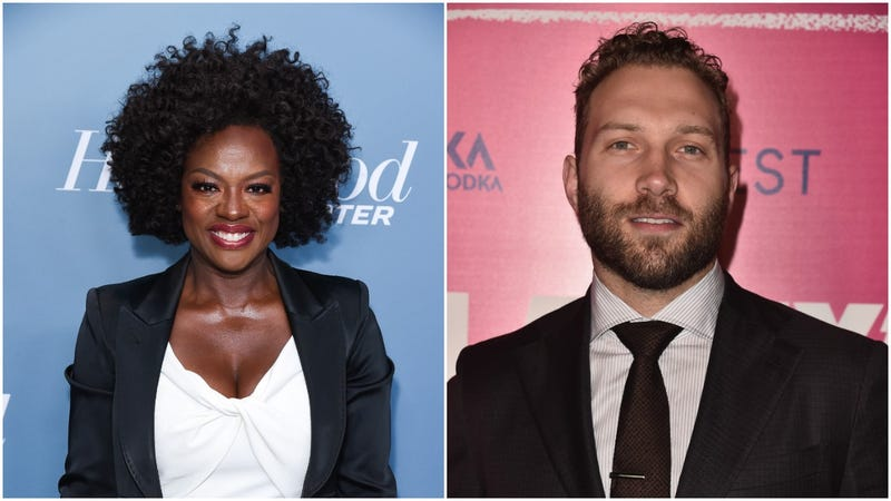Illustration for article titled Viola Davis to likely join Jai Courtney in returning for James Gunn's The Suicide Squad