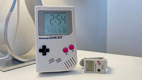 Waking Up to the Game Boy Super Mario Land Theme Is the Best