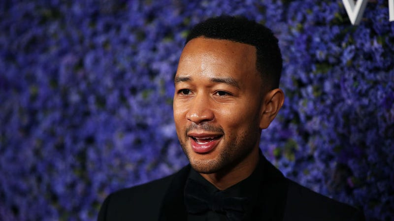 Illustration for article titled John Legend (Jesus) Calls Out the Way Senators Mistreat Sexual Abuse Victims