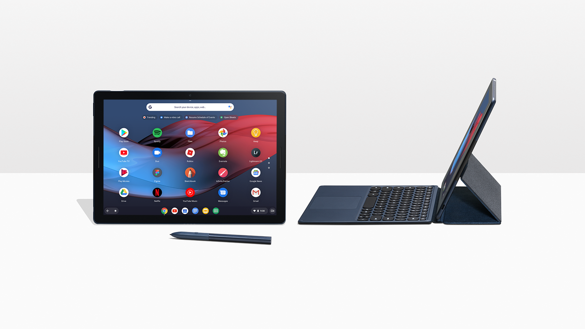Pixel Slate: Google Might Have Made a Near-Perfect Chrome OS Device