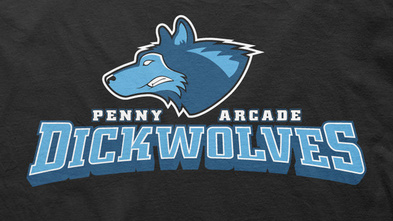 Illustration for article titled Penny Arcade Extends Olive Branch, Apologizes For Dickwolves Fallout