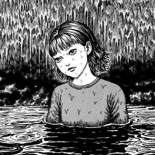 Illustration for article titled Junji Ito Collection Ep. 10 & 11 – A fan's review
