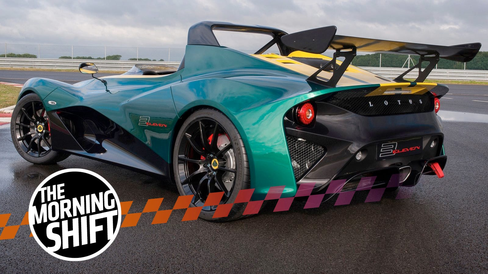 The Aggressive Plan To Bring Lotus Back From The Dead