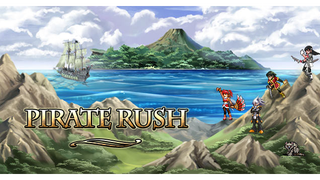 Illustration for article titled Outside of Indie: Pirate Rush