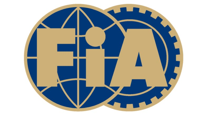 Illustration for article titled New FIA Personality Of The Year and FIA Moment Of The Year