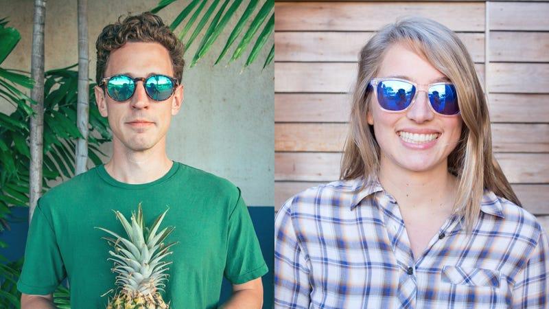 Sunskis Sunglasses  sunski makes great sunglasses you won t be afraid to wear