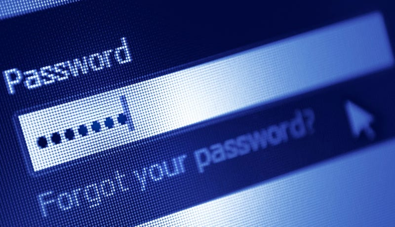 If You Use Any Of These Passwords, You Should Change It Right Now