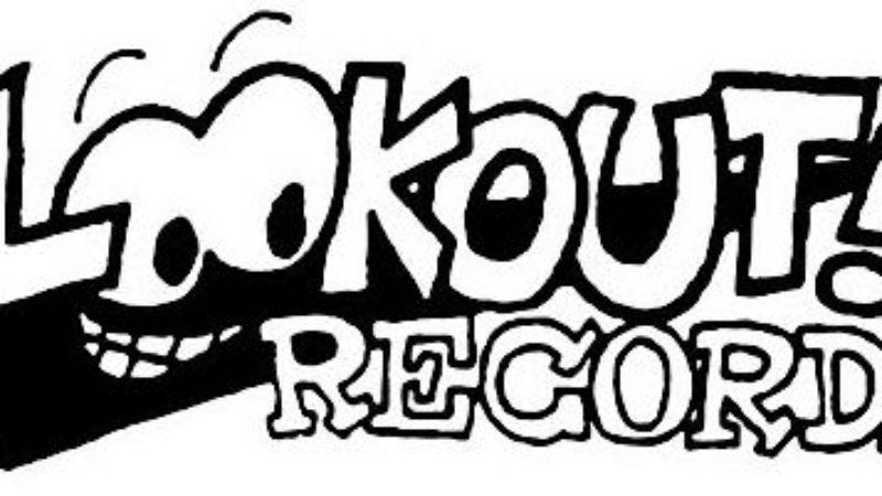 Illustration for article titled R.I.P. Lookout! Records
