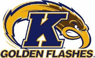 Illustration for article titled Kent State Golden Flashes