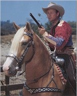 Illustration for article titled Roy Rogers & the Cougar