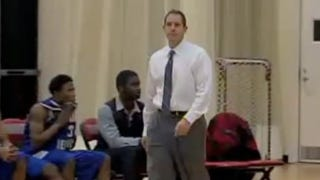 Illustration for article titled HS Hoops Team Gets Its Racist Coach Suspended
