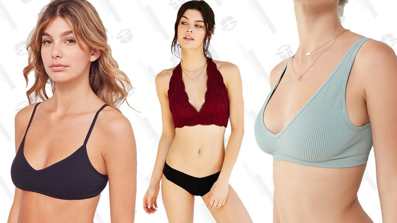 Out from Under bras and bralettes | $12 | Urban Outfitters
