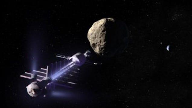 asteroid impact avoidance - photo #22