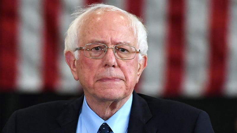 An 'Access Hollywood' Tape Of His Own: A Decade-Old Recording Just Leaked Of Bernie Sanders Telling Billy Bush That He Hates Sexual Intercourse Because There Are Too Many Odors