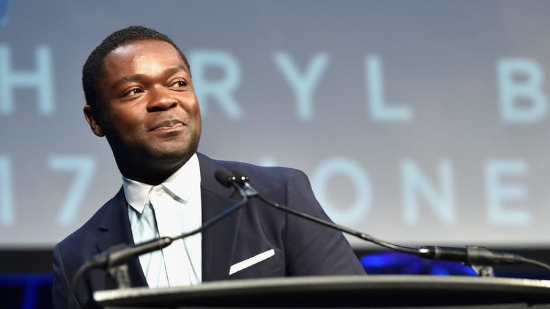 Illustration for article titled The BBC's Titular 'Les Misérables' Will BeDominic West, David Oyelowo, and Lily Collins