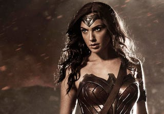 Illustration for article titled It's Official: Michelle MacLaren Will Direct The Wonder Woman Movie