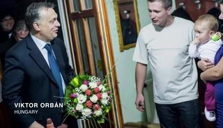 Illustration for article titled Orbán Viktor az egyik legnagyobb elnyomó