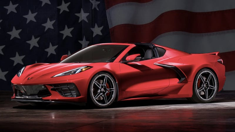 Why The 2020 Corvette C8 Really Is a Bigger Deal Than ...