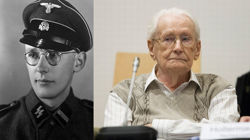 Illustration for article titled Auschwitz Guard Convicted on 300,000 Counts of Accessory to Murder
