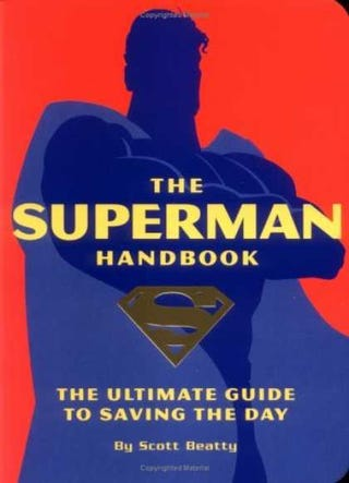 Illustration for article titled 12 Books to Help You Become a Superhero in the New Year