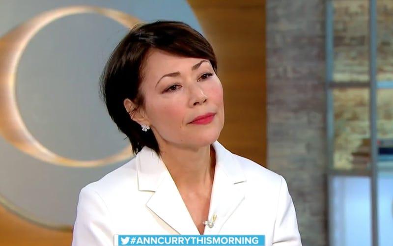 Screenshot: CBS This Morning