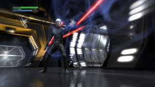Illustration for article titled New Campaign, Characters Coming to The Force Unleashed