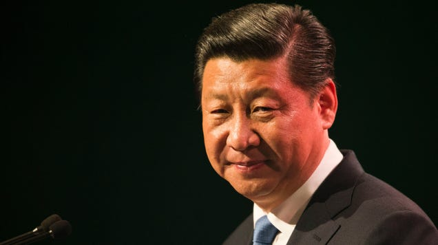 China Just Made A Major Carbon Neutrality Promise