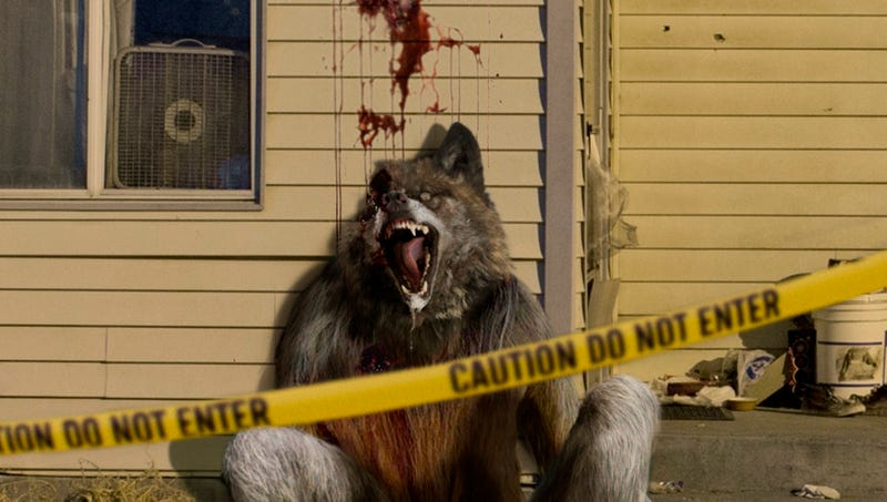 Illustration for article titled Cities Move To Outlaw Hollow-Point Silver Bullets After Wave Of Gruesome Werewolf Slayings