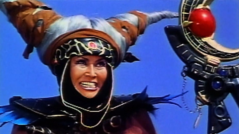 Illustration for article titled The Power Rangers Movie Just Cast Elizabeth Banks as Rita Repulsa