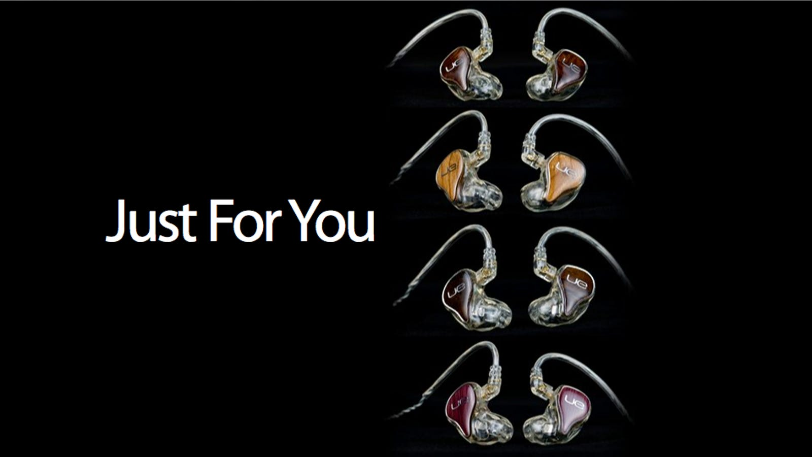 ouzifish premium metal earbuds - $2000 Customizable Earbuds Come With a Personal Sound Coach