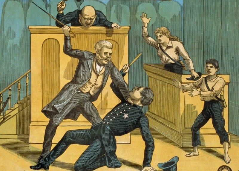 Illustration for article titled How To Find And Hire The Right Attorney For You