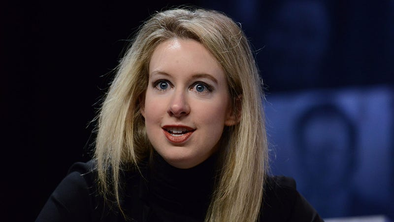 Arizona Makes Theranos Pay Following the Public Embarrassment of Its Governor