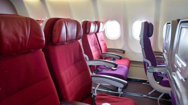 How You Think Airlines Should Change, Post-Pandemic