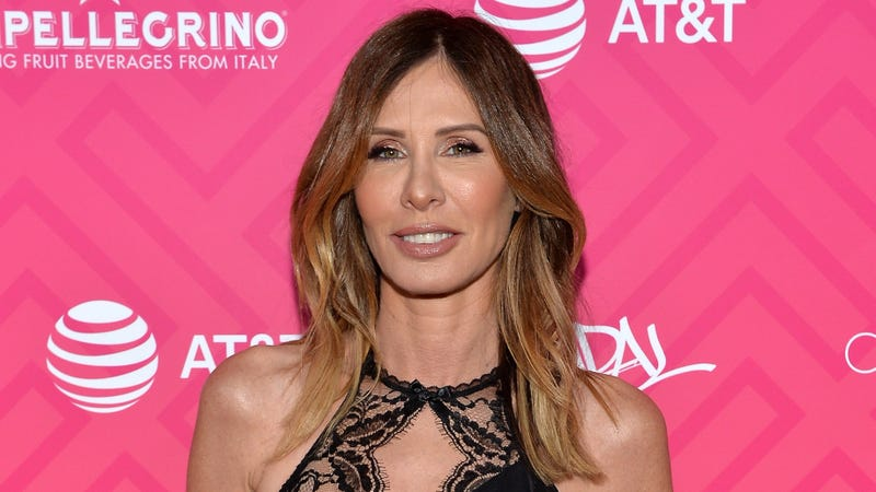 Illustration for article titled Carole Radziwill Picks Worst Time Ever to Return to Journalism