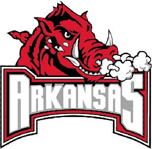 Illustration for article titled Arkansas Razorbacks