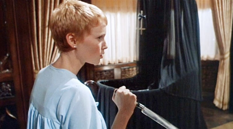 Illustration for article titled Rosemary's Baby will be rebooted as a NBC miniseries