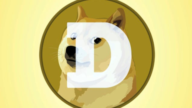 Coinbase Says Screw It, We ll Let You Buy Doge