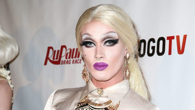 Pearl Claims She Was Banned from RuPaul's Drag Race: All Stars in