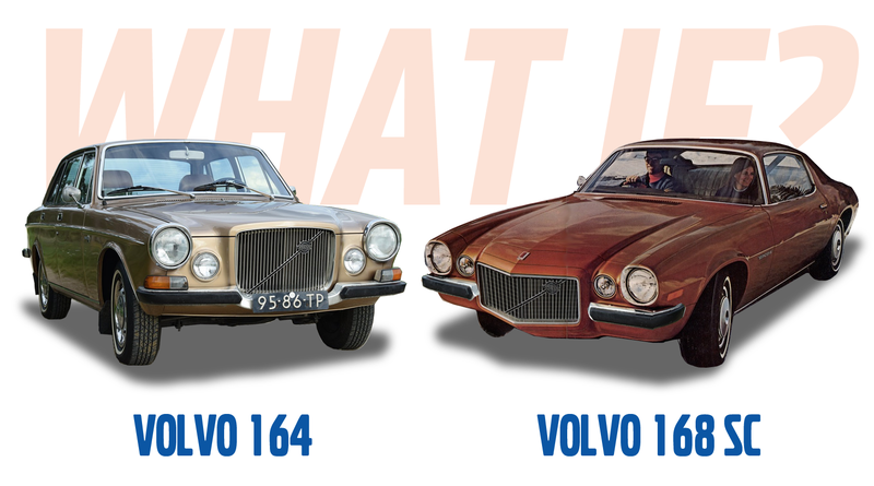 Illustration for article titled Quick Question: Why Can't I Stop Thinking About Volvo Rebadging a Camaro in the 1970s?