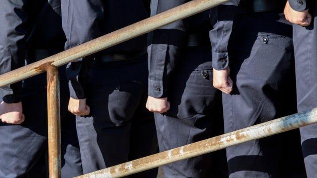 Cops in Ocean City Tase Teen for Vaping