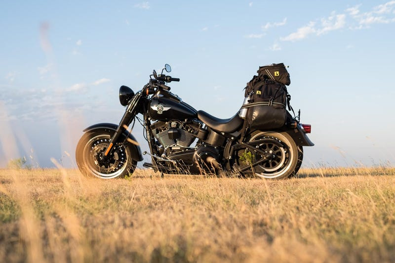 Illustration for article titled Here's Why I Ride A Harley, And Why You Should Too